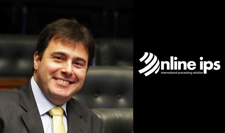 Witoldo Hendrich Júnior, Founding Partner and CLO, Online IPS Brazil.