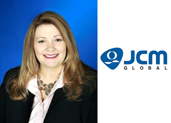 Dana Talich will oversee all financial and legal activities for JCM Global.