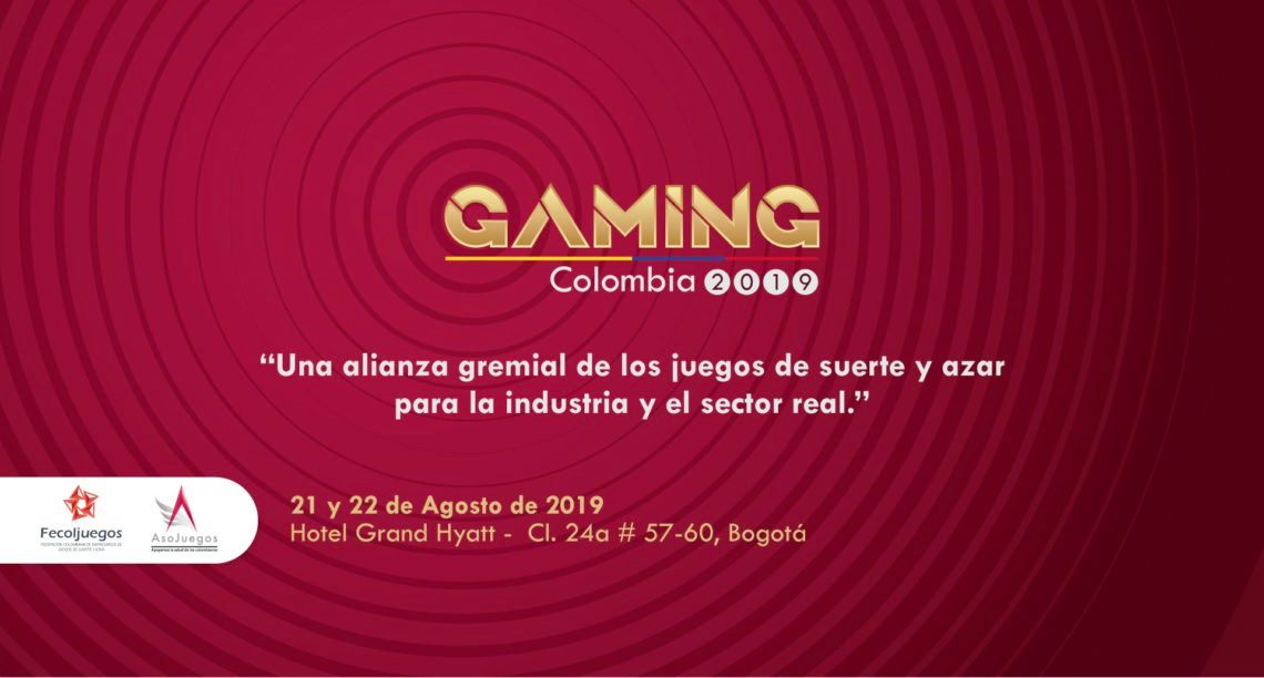Gaming Colombia will debate solutions for the progress of the sector –  Gaming And Media