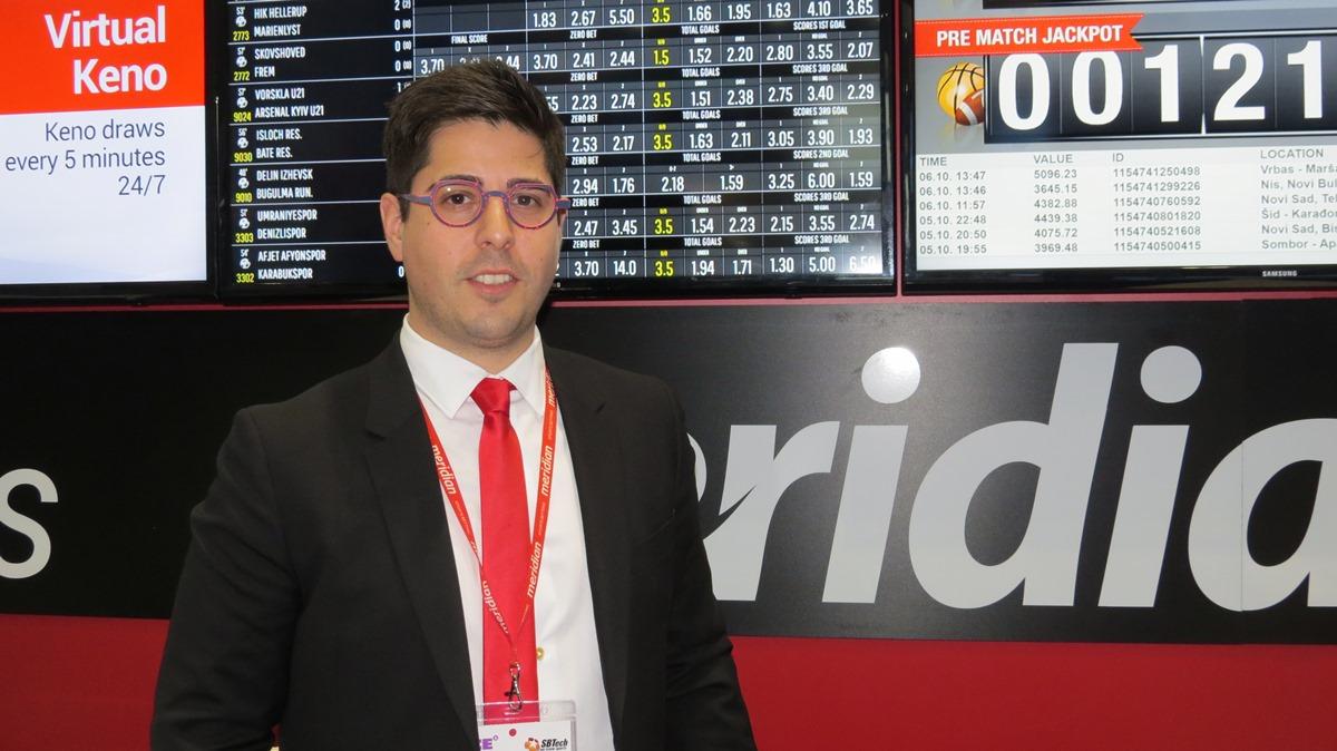Zach Shifren, Marketing Manager, Meridian Worldwide.