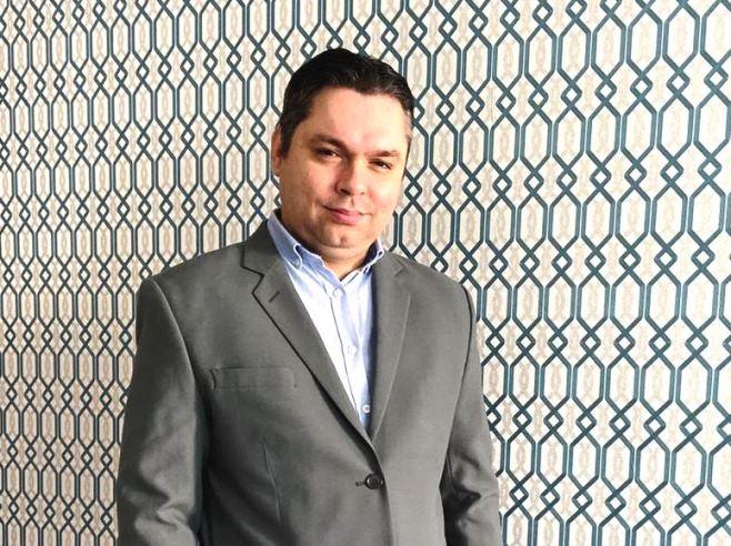 Alexis Tello, fundador y CEO de Tellotech.