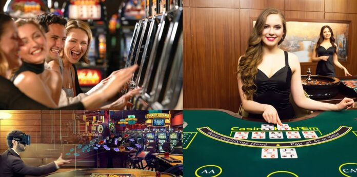 Image result for Fascinating realities about online Casino