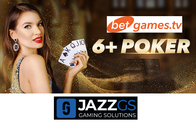 Betgames Tv And Jazz Gaming Solutions In A Great Latam Deal Gaming And Media