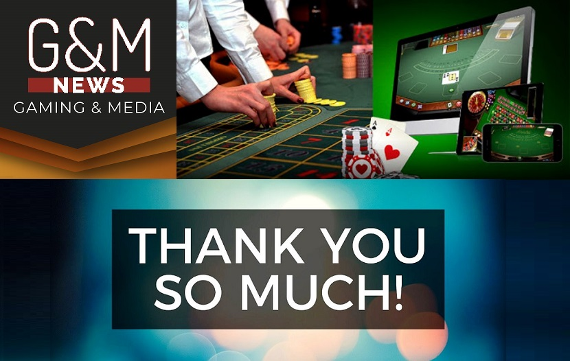 gaming industry news casino