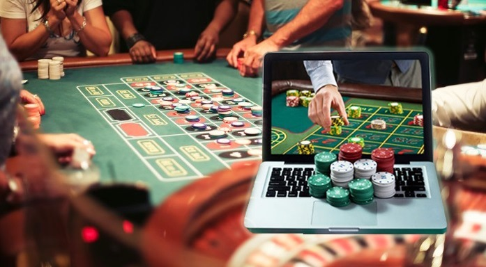 Launch online casino